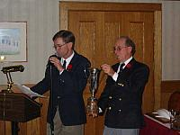 2002 Awards at RVYC